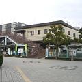 r9696_高田駅東口_奈良県大和高田市_JR西日本