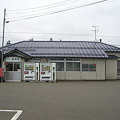 r7677_犀潟駅_新潟県上越市_JR東・北越急行