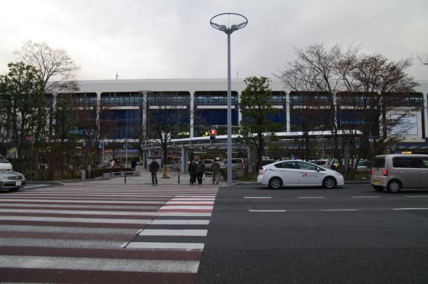 s4277_郡山駅_福島県_JR東