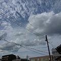 Photos: 10月2日の空