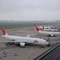 Photos: 羽田空港