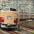 東日本鉄道撮影会