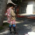Photos: 豆腐小僧