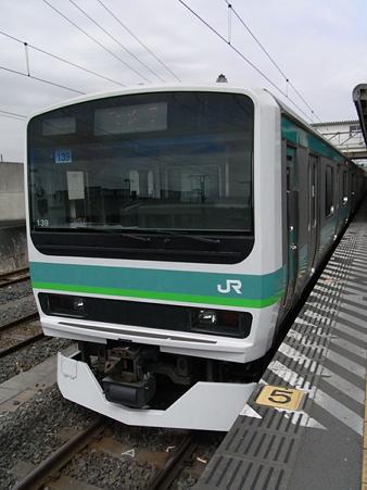 成田駅27