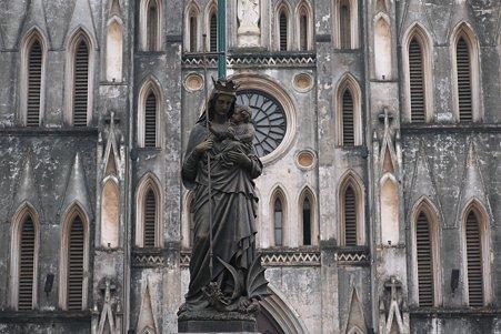 2012.03.12 ハノイ ハノイ大教会