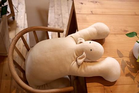 2011.07.26 越後 姫の椅子を注文
