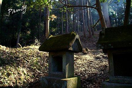 白山神社(鎌倉)・・6