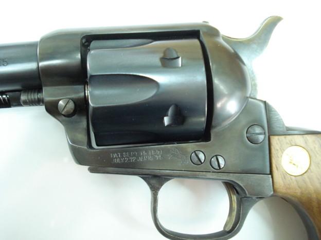 Colt S.A.A.45 Civillian Remaster