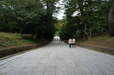 2011年10月2日出雲大社03