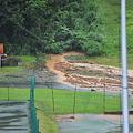 Photos: 0730豪雨001