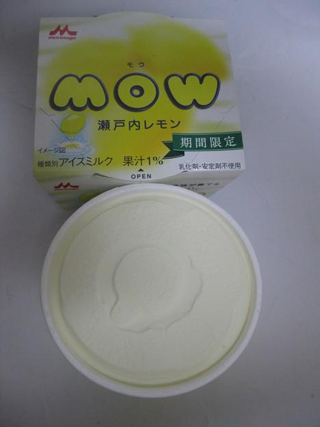 MOW瀬戸内レモン