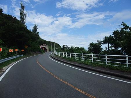 新潟の道路