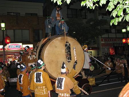 お祭り 5