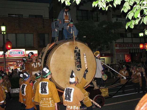 写真: お祭り 5