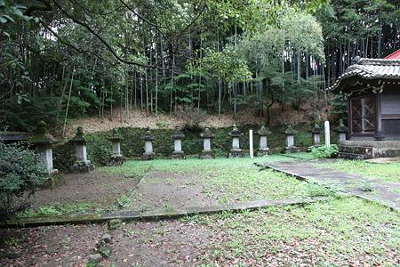 北岡自然公園・妙解寺跡 - 09