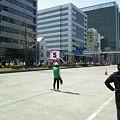 Photos: 20120311 名古屋ウィメンズマラソン 残り5km地点