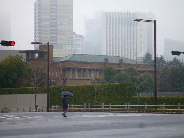旧首相官邸01