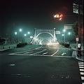 Photos: 夜更けのブリッジ