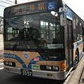 横浜市営1-2677号車(根岸)