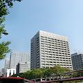 写真: スカイバス東京に乗車中☆★