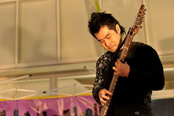 2010【変幻自在】金丸敏明