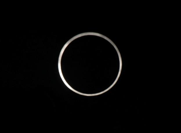 金冠日食(20120521)