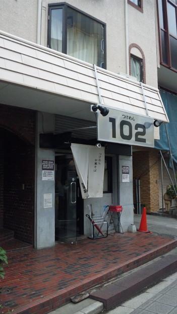 102大宮、昼キタ━━━(...