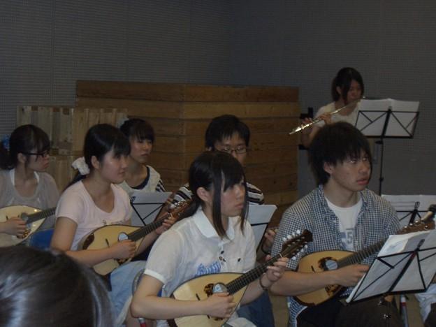 写真: 上級生8