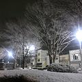 Photos: 2012年1月20日の夕方