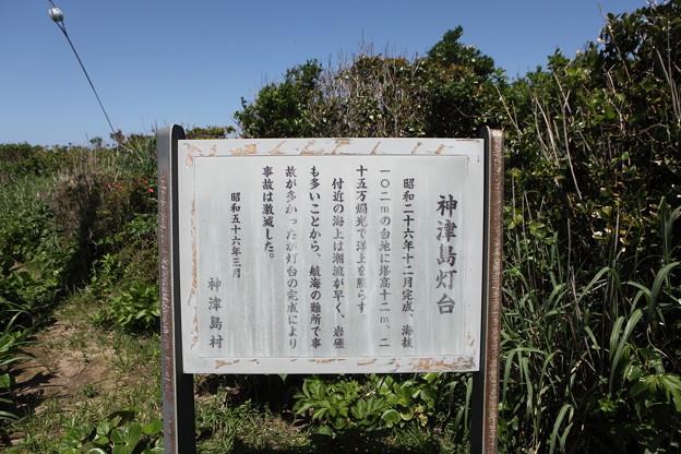 写真: IMG_6800神津島__天上山登山と島巡り