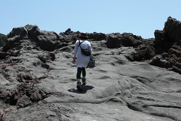 写真: IMG_6847神津島__天上山登山と島巡り