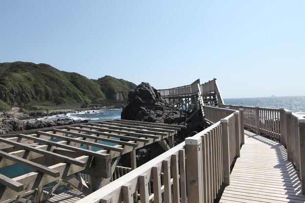 写真: IMG_6933神津島__天上山登山と島巡り