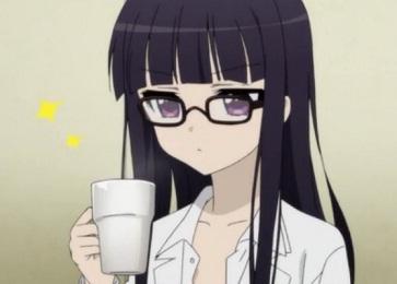 妖狐×僕SS 第8話「お茶と距離」