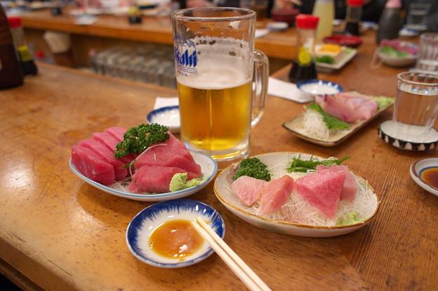 Photos: 門前仲町「大衆酒場 魚三」