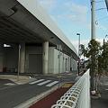 JR土讃線高架