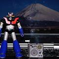 Photos: 昭和のロボットヒーロー