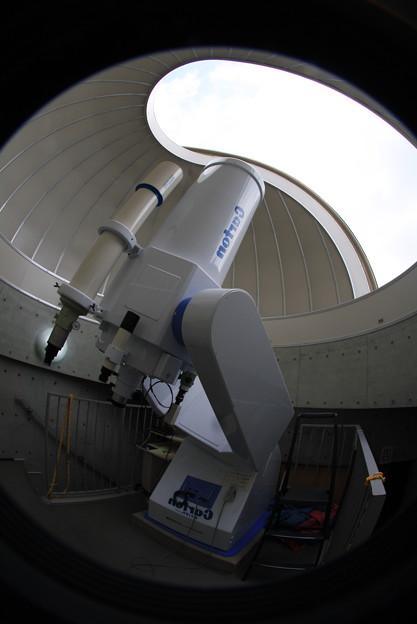 上尾天文台 40cm反射望遠鏡
