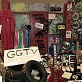 Photos: GGTV Welcome☆