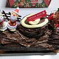 ひと足お先に!クリスマスケーキ