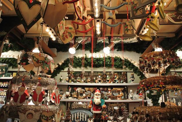 09.Christmas market in Stuttgart