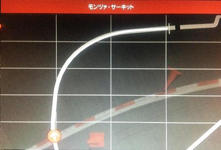 GTアカデミー2012 1-1 モンツァサーキット