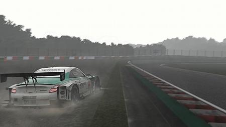 SUPER GT 18